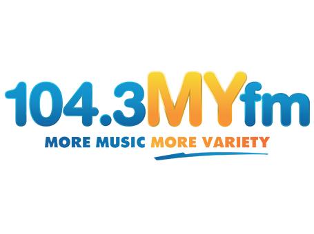 104.3 MYFM