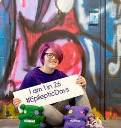 Emily's Epileptic Days