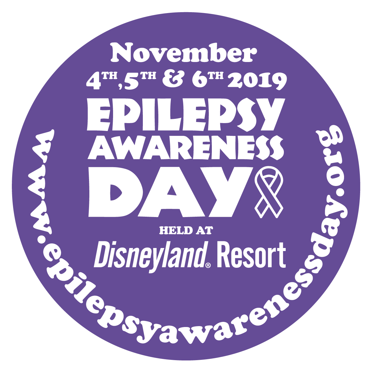FAQ | Epilepsy Awareness Day at Disneyland